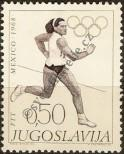 Stamp Yugoslavia Catalog number: 1290