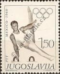 Stamp Yugoslavia Catalog number: 1292