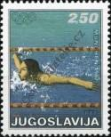 Stamp Yugoslavia Catalog number: 1453