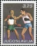 Stamp Yugoslavia Catalog number: 1454
