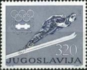Stamp Yugoslavia Catalog number: 1630