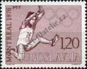 Stamp Yugoslavia Catalog number: 1656
