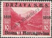 Stamp Yugoslavia Catalog number: 3