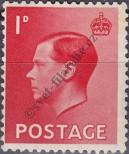 Stamp Great Britain Catalog number: 194