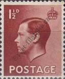 Stamp Great Britain Catalog number: 195