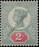 Stamp Great Britain Catalog number: 88