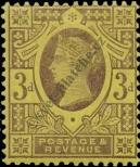 Stamp Great Britain Catalog number: 90