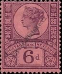Stamp Great Britain Catalog number: 94