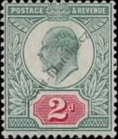 Stamp Great Britain Catalog number: 106/A