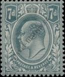 Stamp Great Britain Catalog number: 120/A