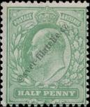 Stamp Great Britain Catalog number: 103/B