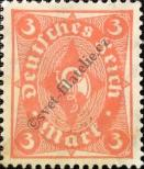 Stamp German Empire Catalog number: 225