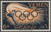 Stamp North Yemen Catalog number: 202/A