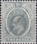 Stamp Southern Nigeria Catalog number: 35