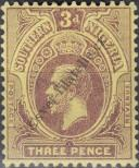 Stamp Southern Nigeria Catalog number: 49