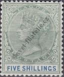 Stamp Lagos Catalog number: 30