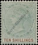 Stamp Lagos Catalog number: 31