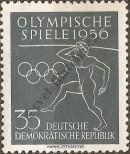 Stamp (German Democratic Republic)
