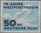 Stamp German Democratic Republic Catalog number: 242