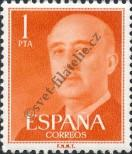 Stamp Spain Catalog number: 1050