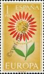 Stamp Spain Catalog number: 1501