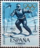 Stamp Spain Catalog number: 1508