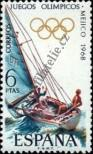 Stamp Spain Catalog number: 1780