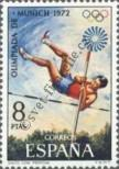 Stamp Spain Catalog number: 1996