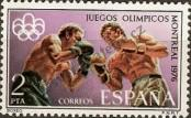 Stamp Spain Catalog number: 2234
