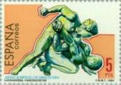 Stamp Spain Catalog number: 2650