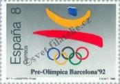 Stamp Spain Catalog number: 2844