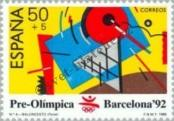 Stamp Spain Catalog number: 2847