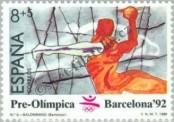 Stamp Spain Catalog number: 2875