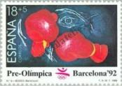 Stamp Spain Catalog number: 2876