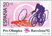 Stamp Spain Catalog number: 2877