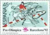 Stamp Spain Catalog number: 2878