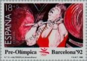 Stamp Spain Catalog number: 2933