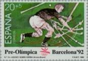 Stamp Spain Catalog number: 2934