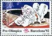 Stamp Spain Catalog number: 2935