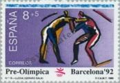 Stamp Spain Catalog number: 2953