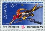 Stamp Spain Catalog number: 2954