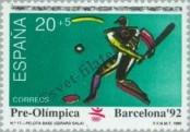 Stamp Spain Catalog number: 2955