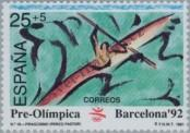 Stamp Spain Catalog number: 2981