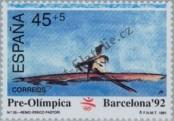 Stamp Spain Catalog number: 2982