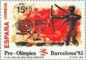 Stamp Spain Catalog number: 3030