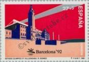 Stamp Spain Catalog number: 3077