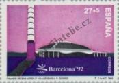 Stamp Spain Catalog number: 3078
