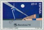 Stamp Spain Catalog number: 3079