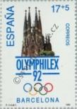 Stamp Spain Catalog number: 3081