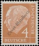 Stamp Germany Federal Republic Catalog number: 178